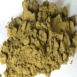 Reseda (Weld) extract - ©GREEN'ING