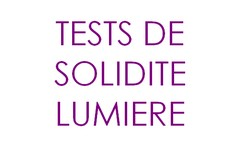 Services et tests