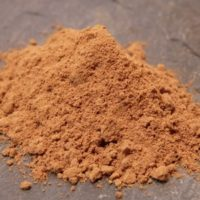 Extrait de nerprun / Buckthorn extract (Persian berries) -©GREEN'ING