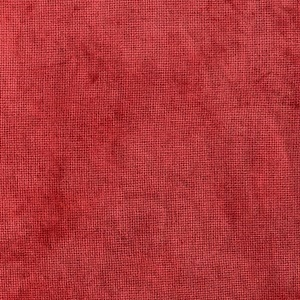 Teinture garance III coton / Natural dyeing cotton madder III. Mord.: noix de galle de chêne + acétate Al / oak gallnut + Al Acetate ©GREEN'ING