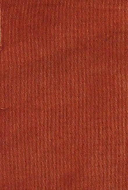Teinture Cachou coton / Dyeing cotton Cutch Mord.: Extrait Noix de galles de Sumac puis Acétate Aluminium - Sumach gallnut extract then Aluminium Acetate -©GREEN'ING