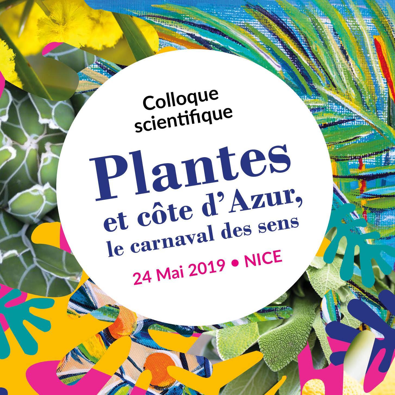 Plantes et Côte d'Azur - SNHF - Green'Ing