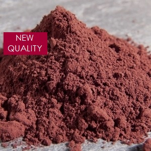 Lac Dye extract -New-©GREEN'ING