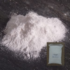 Carbonate de calcium / Calcium carbonate - ©GREEN'ING