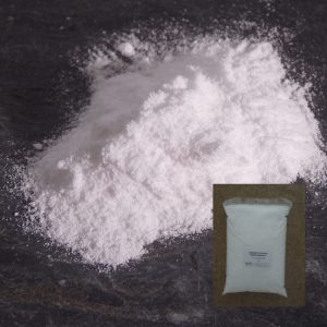 Carbonate de sodium / Sodium carbonate - ©GREEN'ING