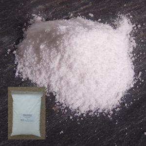 Sulfate d'aluminium / Aluminum sulfate - mordant - ©GREEN'ING